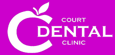 Court Dental Clinic - logo